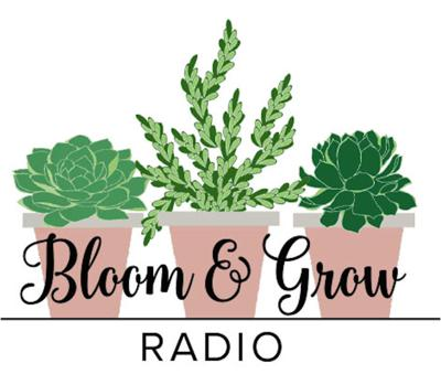 Cover art for Episode 31: Plants and Babies with Molly Mansfield
