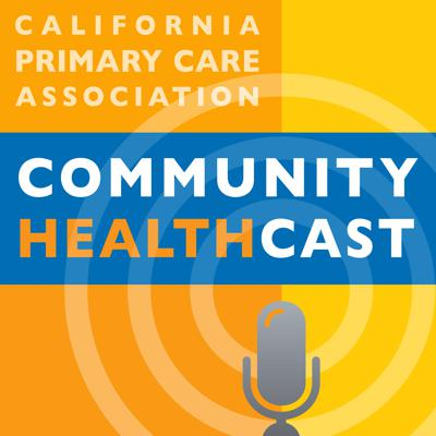 Community Healthcast Podcast