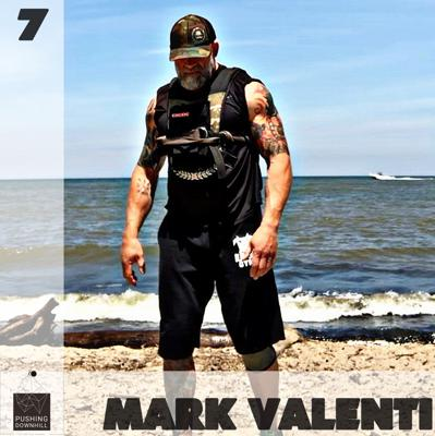 Cover art for Mark Valenti: Separating Yourself From The Pack
