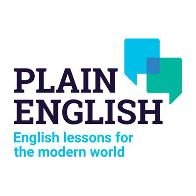 Learn English the fun way—by listening to a podcast in English! Plain English is a program that you can understand!  Join Jeff twice a week for an American English podcast about current events, such as American culture, travel, business, technology, politics and sports. The episodes also help you learn English vocabulary, idioms, phrasal verbs, English grammar and other expressions. Best of all, the show goes at the right speed for you—just a little bit slower than native speech. By listening to English that's a little slower, you can understand more and learn to speak English with more confidence. Interactive transcripts of each episode are available for free online at PlainEnglish.com. Learning English online doesn't have to be boring or feel like an English class; it should feel like listening to friends in English. What are you waiting for? Listen now and join the thousands of people who are already a part of the Plain English community. | ¿Buscas una manera fácil y divertida para aprender inglés gratis en línea? Únete a nuestro curso de inglés, Plain English. Cada lunes y jueves, Jeff, el narrador americano, habla sobre eventos actuales, incluida la cultura americana, viajes, negocios, tecnología, política, y deportes. Lo mejor de todo es que se habla a una velocidad lenta para que todos entiendan. ¡No te detengas! Aprende a hablar ingles en línea hoy mismo con Plain English. | Aprenda Inglês online grátis com o Plain English, a uma velocidade menor, para que todos possam entender.