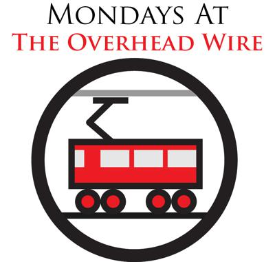 Cover art for Episode 65: Mondays at The Overhead Wire - Federal Transport Bill