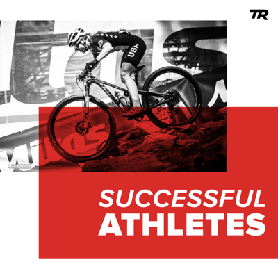 Cover art for Track to Ultra Endurance Fat Bike Racing with Amanda Harvey – Successful Athletes Podcast 014
