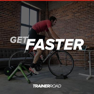 Cover art for Carb Cycling, Sweetspot Training, Masters VO2Max and More – Ask a Cycling Coach 255