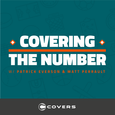 A sports betting podcast focusing on the US and global markets with experts who cover sportsbooks and sports gambling on a daily basis. Matt Perrault and Patrick Everson are literally in sportsbooks every day, speaking to the line makers and risk managers. Every week, join the guys as they discuss the biggest stories from the books and preview the biggest games from a sports betting  perspective.