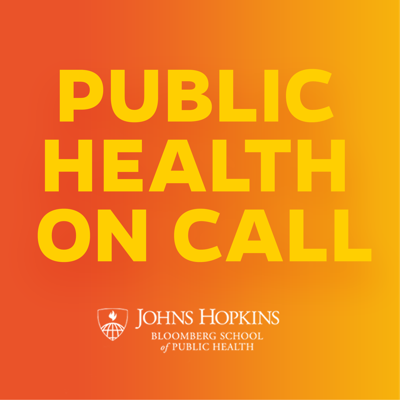 Cover art for BONUS - The Harassment of Public Health Officials in COVID-19