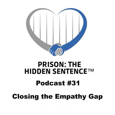 Cover art for 31 - CLOSING THE EMPATHY GAP