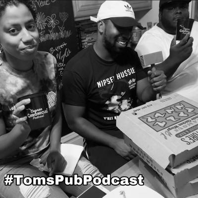 Welcome to the TomsPubPodcast. This podcast was created as a vessel of discovery for both the guest on the show and the listener. This podcast is about discovering and actualizing purpose. What are you meant to do? What makes you unique? Each week we will have new guest come on the show and share elements of their personal story, passions and lessons on how they choose to pursue purposeful lives.