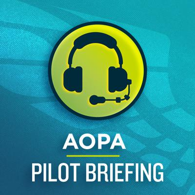 Pilot Briefing - Aviation Podcast