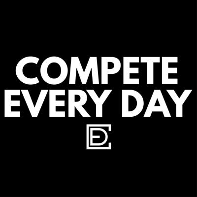 Each week, Compete Every Day's Chief Encouragement Officer Jake Thompson talks with competitors from all walks of life - business, sports, fitness, entrepreneurship, & more to find out how they succeed in life. We share their stories of triumph & habits implemented to remind you that your life is worth competing for & provide a blueprint for your journey.