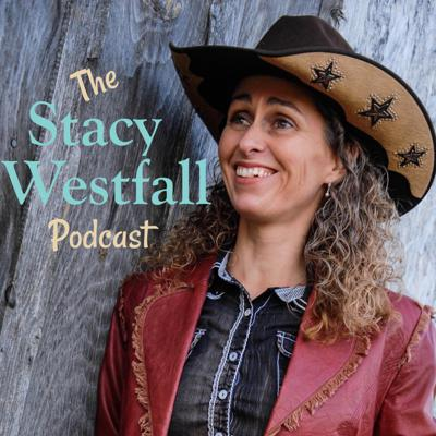 Stacy Westfall teaches people how to understand, enjoy and successfully train their own horses. In her podcast, she shares all of her knowledge in her area of expertise: horses. She offers insights into issues that riders face in their own minds as well as the way they are viewing the challenges and goals they have with horses. She shares tips on becoming a better rider as well as a better leader for your horse.  Discover how you can understand things from your horses point of view so that you can enjoy the learning process with your horse. When you are able to understand what your horse is experiencing mentally and physically the process of learning new things becomes more enjoyable.   Your goals may be showing, trail riding or simply enjoying life with horses-all of which Stacy enjoys herself.  She shares her own struggles and successes to allow listeners to understand that everyone experiences ups and downs.  Through her podcast, website, YouTube channel and social media Stacy answers questions about: Fear, when to sell a horse, goal setting, safety, ground work, trailer loading, lead changes, reining, spins, stops, western dressage, ranch riding, when to get help, lessons, clinics and improving your safety, success and enjoyment of horses.