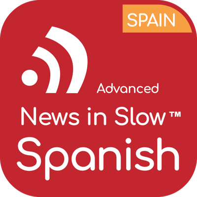 Our Advanced Spanish weekly program will allow you to listen to a normal speed conversation in real everyday Spanish spoken in Spain. You will not only improve your oral and reading comprehension of the language, you will also be more attuned to the Spanish mind and way of regarding at the news. Each week our engaging hosts will share with you their views on international and Spanish events and help you think and feel as a native Spaniard.