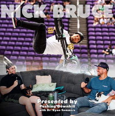 Cover art for Nick Bruce: Performing at Your Highest Potential
