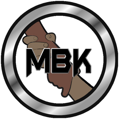 Cover art for MBK Podcast - Episode 1 - Part B