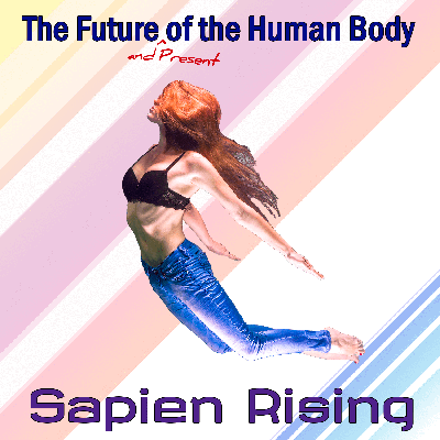 The Future of the Human Body