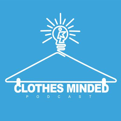 Cover art for Clothes Minded Episode 1