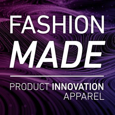 Fashion Made reveals the ground breaking projects, disruptive technologies and the fantastic people inspiring the fashion, apparel and footwear industries.