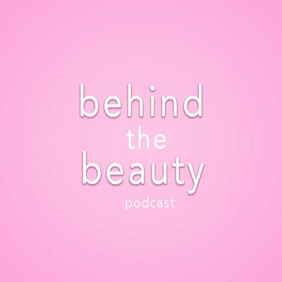 Behind the Beauty is a weekly podcast series hosted by Serein Wu. Each week, we take a behind the scenes look inside the world of beauty and fashion, by talking directly to the brands and industry professionals.
