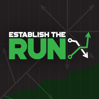 The official podcast of Establish The Run, a premium football analysis site from Evan Silva and Adam Levitan. The pod covers a wide range of topics related to fantasy football, DFS, prop betting, and football strategy.