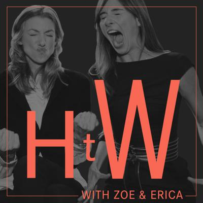 """Game changers, category creators, wellness mavens – and that's just your hosts! A new podcast series from Zoe Sakoutis and Erica Huss, the founders of the iconic juice brand, Blueprint. As female entrepreneurs who have been in the trenches of """"The Business of Being Well"""" themselves, they're bringing their battle-tested point of view to the podcast world, swapping stories with wellness entrepreneurs and industry leaders, striking a healthy balance between snark and sincerity, with a giant dose of genuine curiosity. Join them as they explore the benefits and navigate the pitfalls, detours and dead ends on the Highway to Well."""