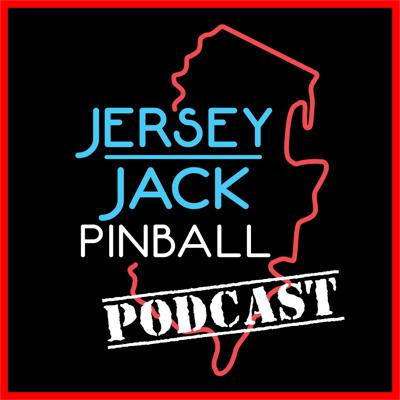 A pinball podcast offering the listener exclusive insider access to the pinball industry and everything Jersey Jack Pinball.  Hosted weekly by JJP's Communication Specialist, Ken Cromwell.