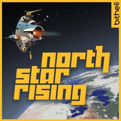 Cover art for S1E6 - North Star Rising - Answers