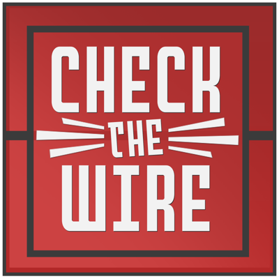 Check The Wire is a weekly podcast hosted by Dan Gheesling and Ryan 'Northernlion' Letourneau. The two take you behind the curtain and discuss what has and has not worked for them in their gaming careers on Twitch and Youtube.