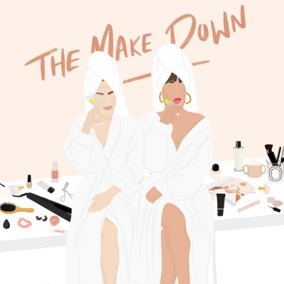 Jamie Greenberg (make-up artist) and Christine Symonds, aka Teenie (hairstylist), have been in the beauty industry for over 15 years, and have known each other for most of them. The two have grown a friendship through working together on many fashion editorial shoots, commercial shoots, and red carpet moments with many of their celebrity clients. Through all of their collaborations, the pair have shared a love of bonding with the person in their chair. It's never a dull work-day when these ladies have each other. On this podcast, the duo share conversations with people they consider masters in their craft to learn what makes them tick and what products keep them looking and feeling fresh and fabulous.