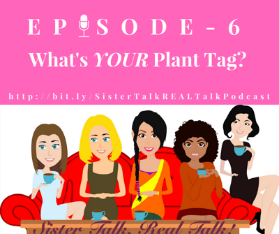 Cover art for STRT - Episode 6 - What's Your Plant Tag?