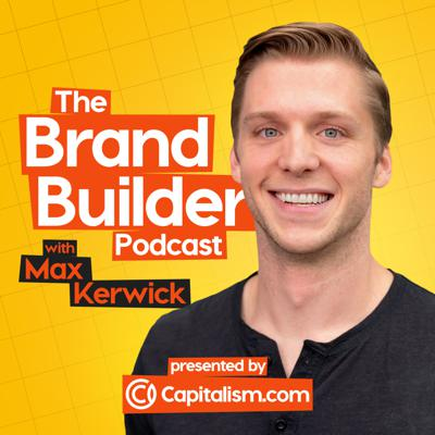 The Brand Builder Podcast