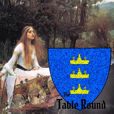 Cover art for 20- The Table Round