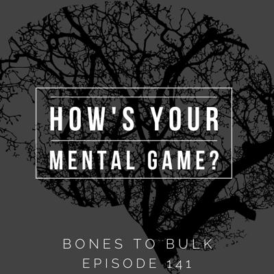 Cover art for How's Your Mental Game?
