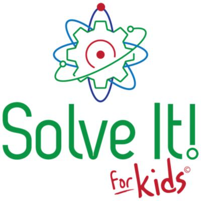Solve It! for Kids - The science podcast for curious & creative kids and their families. Peek into the world of real-life scientists, engineers, and experts as they solve problems in their every day jobs. Kids and families are then invited to take on a challenge and solve a problem themselves! Join Jennifer Swanson and Jedlie as they ask questions, solve problems, and offer challenges that take curiosity and creativity to a whole new level. Don't forget to participate in our weekly challenges! If you do, you can be entered to win a free book. (Different book every month!)