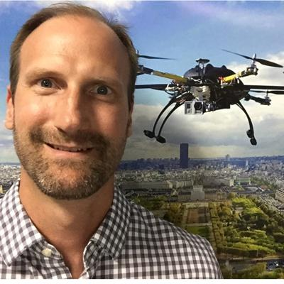 Cover art for Drone Career Training for Teens in Detroit with Christopher Meyer