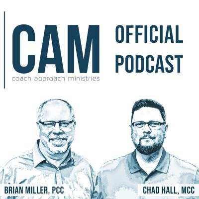 Welcome to the Coach Approach Ministries Podcast! Coaching is a skillset and a mindset that helps people find focus, discover options and take action. At CAM, we train the very best Christian coaches in the world, and over the last decade, we've trained well over a thousand. Through this podcast, we want to share insights from the Coaching Community and help you to develop a broader understanding of coaching. You can find out more about us at www.coachapproachministries.org and sign up for our proven coach training.