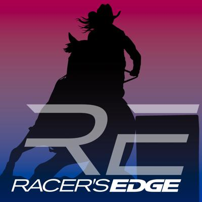 Racer's Edge Podcast hosts personal interviews with the barrel racing industry's leading trainers, competitors and industry influentials to better understand where they came from and highlight their unique and individual journeys to success. Barrel racing is filled with peaks, valleys, and most importantly moments. The Racer's Edge crew dedicates their energy and efforts to share these moments with our audience on our growing digital platforms. The new season of Racer's Edge will premiere in January of 2019 on Ride TV and Ride TV Go. Stay connected and follow Racer's Edge on Facebook, Instagram, and Twitter and always remember to check out racersedge.blog for each episode's show notes!