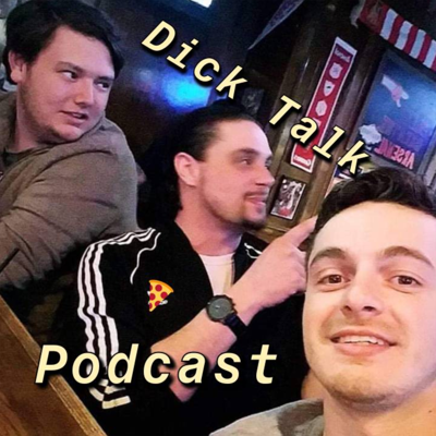 Dick Talk podcast