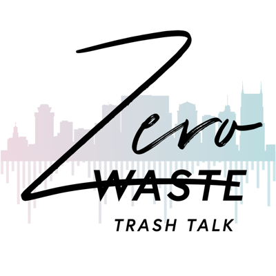 A zero waste sustainability podcast offering global solutions and ideas originating from our East Nashville neighborhood.  We discuss universal issues like circularity, recycling, reusing, composting, energy and climate justice..  We'll share what our friends, neighbors and local businesses are doing and connect with innovative programs in other cities around the globe.
