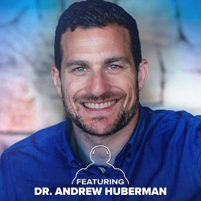 Cover art for EP. 407 - Your Brain and Your Mind ft. Dr. Andrew Huberman