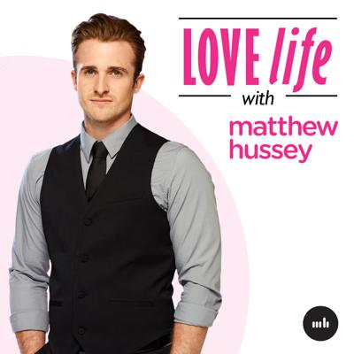 Get coached by the World's #1 Dating Expert for Women!  Matthew Hussey is a NY Times best-selling author, Cosmo columnist, and The Today Show's Resident Love Expert.  In each bite-size episode of LOVE Life, you'll get practical tips you can use right away to improve all of your relationships – romantic, family, friends, career and, most importantly, the relationship you have with yourself.