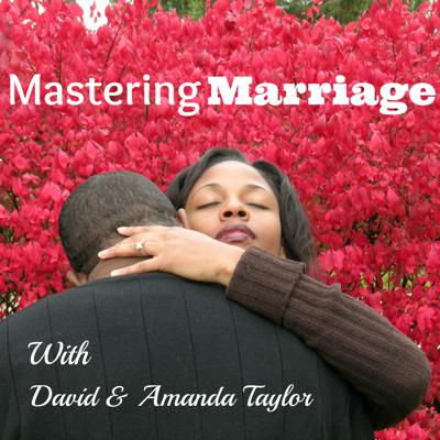 In this podcast,  David and Amanda Taylor,  marriage experts from Mend Our Marriage, provides marital coaching and advice! This podcast is for those who are interested in learning how to overcome relationship obstructions, love better, and secure a long lasting relationship.  View it as your daily study time...listen to it on the way to work, at the gym, while you are surfing the web...etc.   David Taylor is a Licensed Mental Health Counselor, Self-Help & Relationship Expert, and Business Consultant.  Together with his wife Amanda Taylor, they focus on helping couples to break the back of divorce by being intentional about improving their marriages.   Their site can be found at www.mendourmarriage.com.