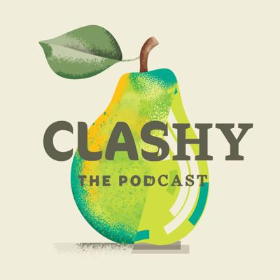 A podcast where we discuss the classy, the trashy and the stuff in between in pop culture.