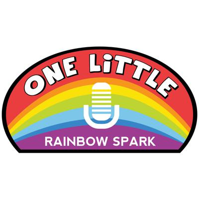 One Little Rainbow Spark