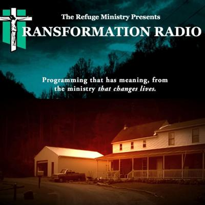 Transformation Radio Friday July 7