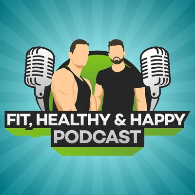 Welcome to the Fit, Healthy and Happy Podcast hosted by Josh and Kyle from Colossus Fitness. The Fit, Healthy and Happy podcast brings you the best fitness education straight from the best fitness coaches and trainers around. Here we will break down and explore popular fitness topics such as weight loss, motivation, muscle increase and habits that lead to long term fitness success.