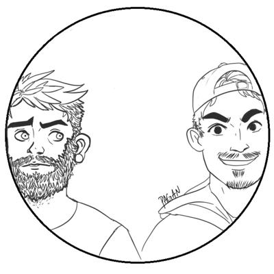 We are just a couple of guys who want to talk about everything and make people laugh! Check out our Instagram (@pens_word) for the doodles and art created during our shows, and follow our Twitter (@Pens_Word) for questions, podcast updates, and posts from us! If you want to get in contact with us, message us on Twitter or Instagram, or email us at penswordpodcast@gmail.com!