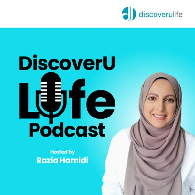 Through conversations with pretty cool Muslims, people of Dua, of Ihsan, people who found a way to walk their dreams with Islamic excellence...we take you on a path of discovery.  This is the podcast where you.discover.you.