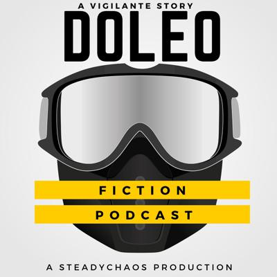A fiction audiobook with effects and dramatization, presented in serial format, DOLEO tells the story of a truly decent man with a unique affliction, who, via the trying experiences of his life, reaches a breaking point propelling him into the world of vigilantism. Upon embarking on this well-intentioned mission, DOLEO evolves into a vigilante story unlike any you've ever read or heard, with an emphasis on realism, it explores the overwhelming odds, slip-ups, and failures that would accompany an everyman deciding to take the law into his owns hands. With an aim to make the world a more equitable place, can Ryder Daniels find the hero inside himself in time to stop a menacing force, or will he perish at the hands of power before he can effectuate the change he so desperately yearns for?