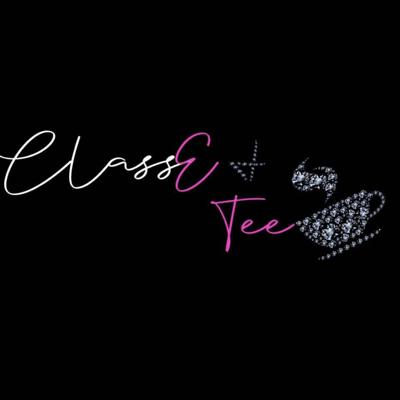 ClassEandTee is a Christ centered podcast show with a mission to inspire, educate, and empower women from all walks of life. Our goal is to build character, encourage innovative thinking, promote spiritual growth, and assist in leveling up in business.Our Motto: Spilling purposeful TEE in a CLASSY way