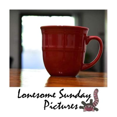 Lonesome Sunday Podcast
