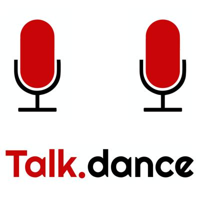 A podcast all abour partner dancing of all styles with a particular focus on social dancing,